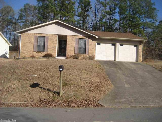 Little Rock, AR 72204 :: United Country Real Estate