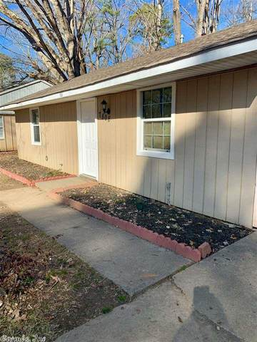 7808 Nolen, Little Rock, AR 72209 (MLS #21003493) :: United Country Real Estate