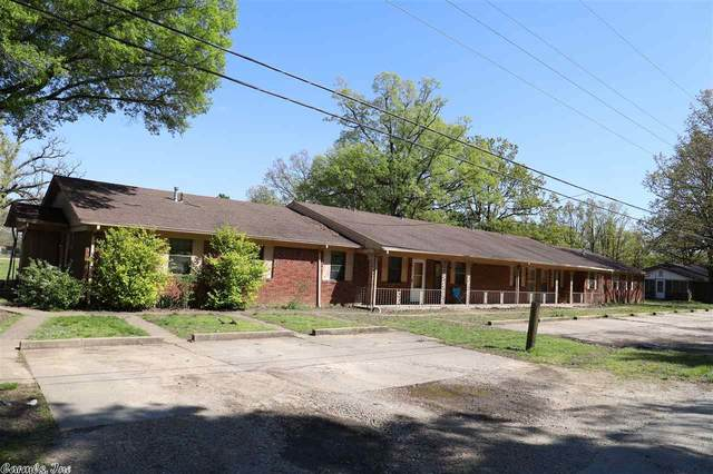 41 Hwy 67, Corning, AR 72422 (MLS #21003565) :: United Country Real Estate