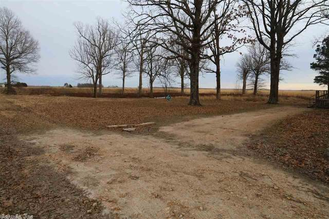 216 Hope Street, Corning, AR 72422 (MLS #21003567) :: United Country Real Estate