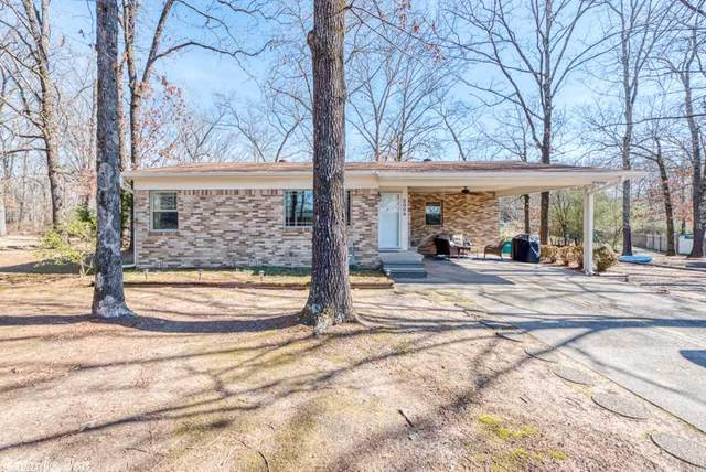 2006 Batesville Pike, Sherwood, AR 72120 (MLS #21003582) :: United Country Real Estate