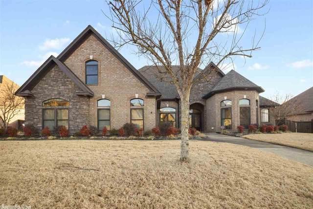 5521 Nassau, Benton, AR 72019 (MLS #21003740) :: United Country Real Estate