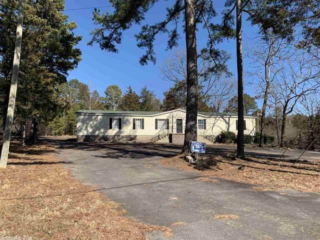 15 Industrial Park Road, Heber Springs, AR 72543 (MLS #21003752) :: United Country Real Estate
