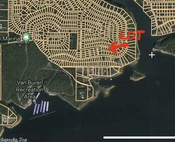 0 Cedar Valley, Fairfield Bay, AR 72088 (MLS #21003776) :: United Country Real Estate