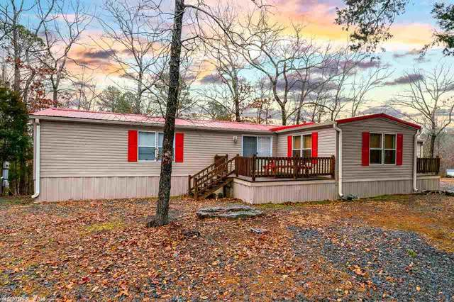680 Mill Creek, Higden, AR 72067 (MLS #21004017) :: United Country Real Estate