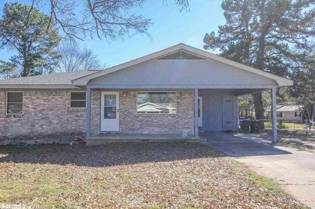 1429 Phillip Drive, Jacksonville, AR 72076 (MLS #21004019) :: United Country Real Estate