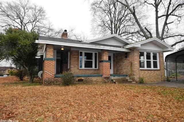 401 E Center Street, Sheridan, AR 72150 (MLS #21004087) :: United Country Real Estate