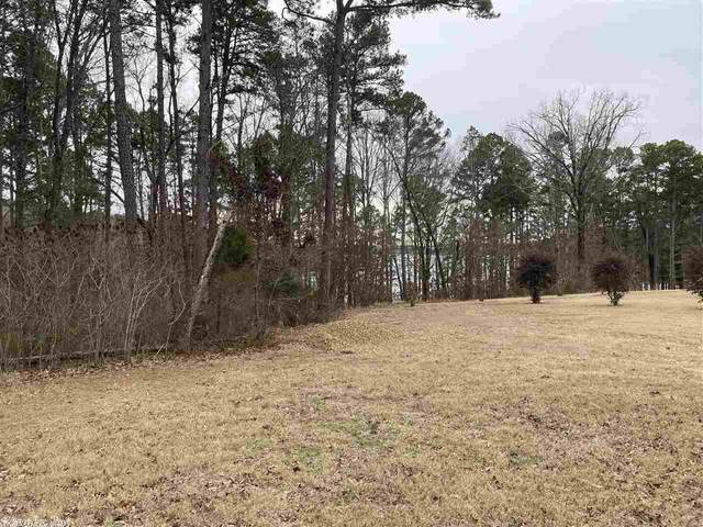 24 Brittany Cove, Greers Ferry, AR 72067 (MLS #21004098) :: The Angel Group