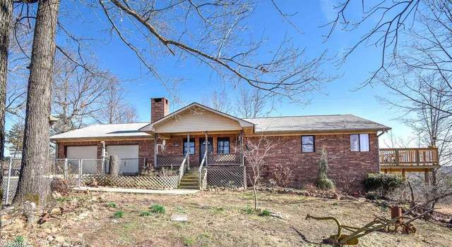 198 Medcalf Ln, Mena, AR 71953 (MLS #21004102) :: United Country Real Estate