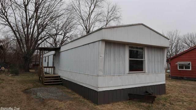 127 Walnut St., Salem, AR 72576 (MLS #21004201) :: United Country Real Estate