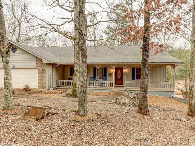 23 Delgado, Hot Springs Vill., AR 71909 (MLS #21004253) :: United Country Real Estate