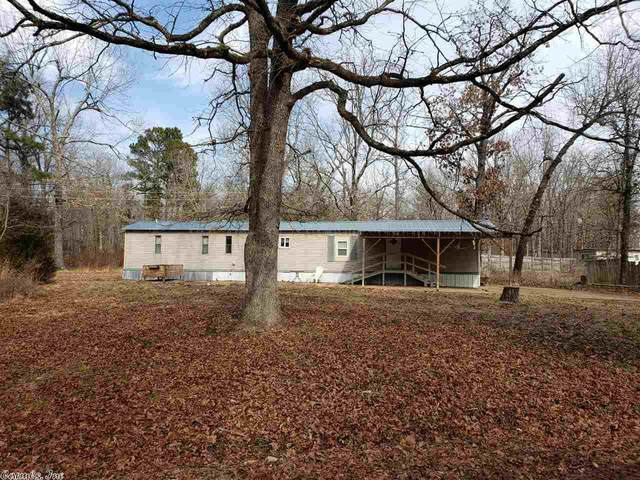 12 Canada, Cherokee Village, AR 72529 (MLS #21004596) :: United Country Real Estate