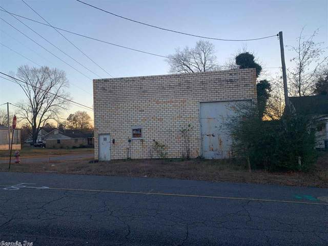 306 W Second, Malvern, AR 72104 (MLS #21004760) :: United Country Real Estate