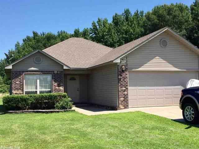 335 Cobra, Austin, AR 72007 (MLS #21004771) :: United Country Real Estate