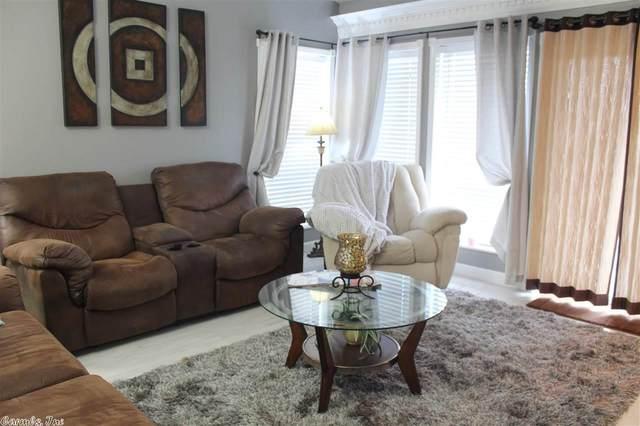 Hwy 110 #1310, Heber Springs, AR 72543 (MLS #21004807) :: United Country Real Estate