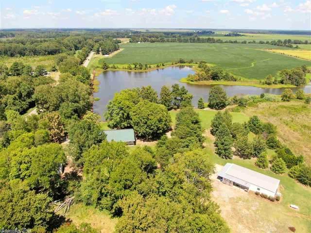 14 Ethel Rd, Ethel, AR 72048 (MLS #21004932) :: United Country Real Estate