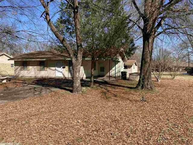 520 Third, Conway, AR 72032 (MLS #21005068) :: United Country Real Estate
