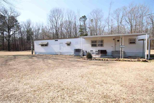 13923 Todd, Maumelle, AR 72113 (MLS #21005153) :: United Country Real Estate