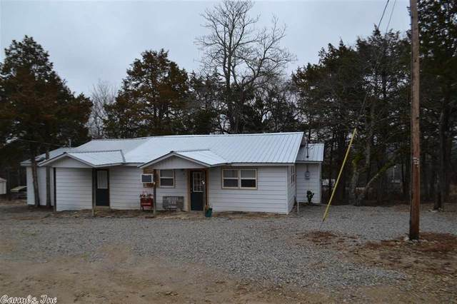 45 Boland, Henderson, AR 72544 (MLS #21005371) :: United Country Real Estate