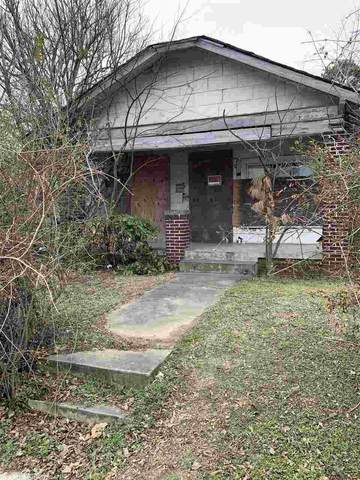 1800 E 2nd, North Little Rock, AR 72114 (MLS #21005446) :: The Angel Group