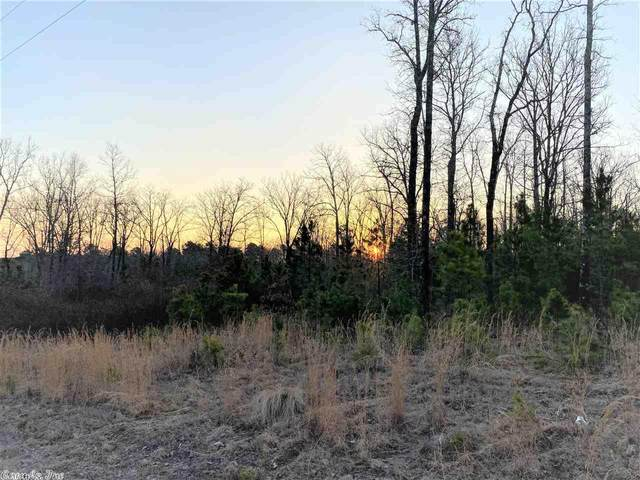 40 W Pryor Mountain, Quitman, AR 72543 (MLS #21005579) :: United Country Real Estate