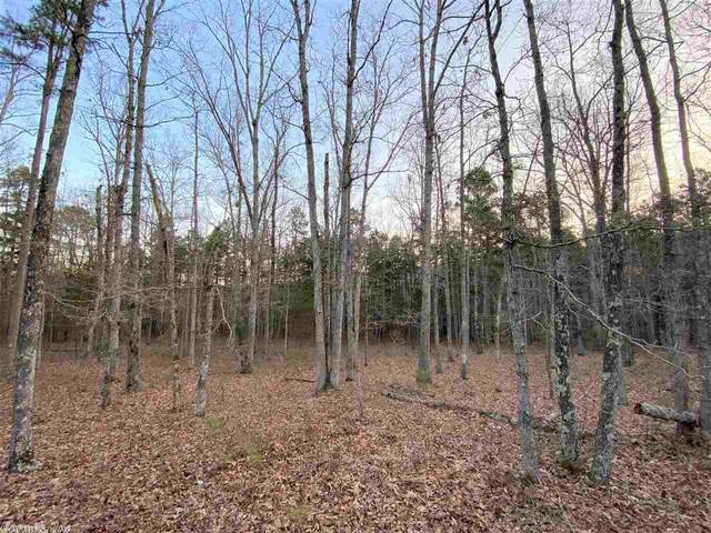 35 W Pryor Mountain, Quitman, AR 72543 (MLS #21005584) :: United Country Real Estate