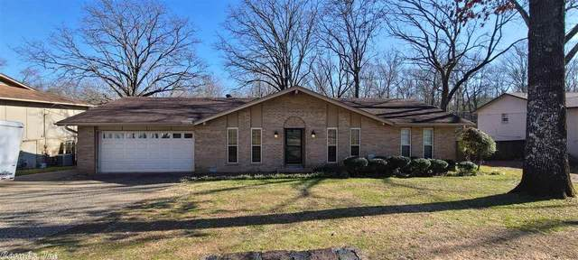 28 Greenview, Sherwood, AR 72120 (MLS #21005679) :: United Country Real Estate