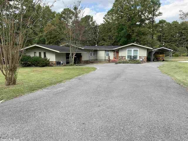 1206 Palisades, Heber Springs, AR 72543 (MLS #21005766) :: United Country Real Estate