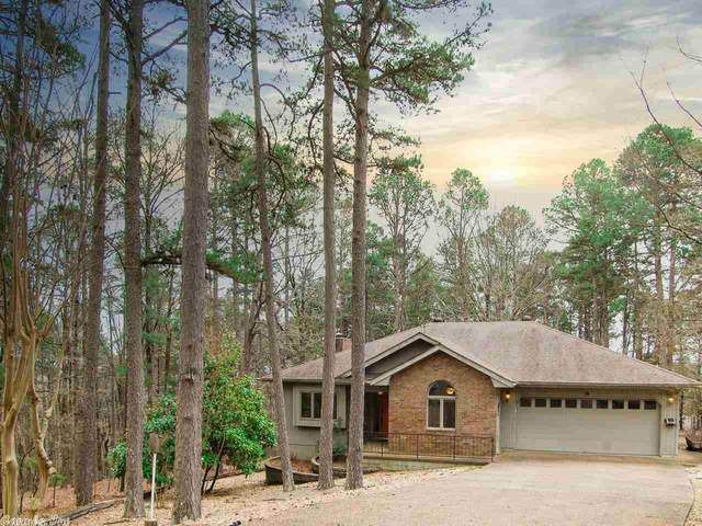 19 Fabero, Hot Springs Vill., AR 71909 (MLS #21005767) :: United Country Real Estate