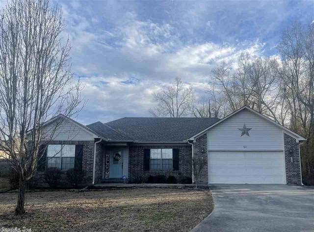 51 Winners, Cabot, AR 72023 (MLS #21005768) :: United Country Real Estate