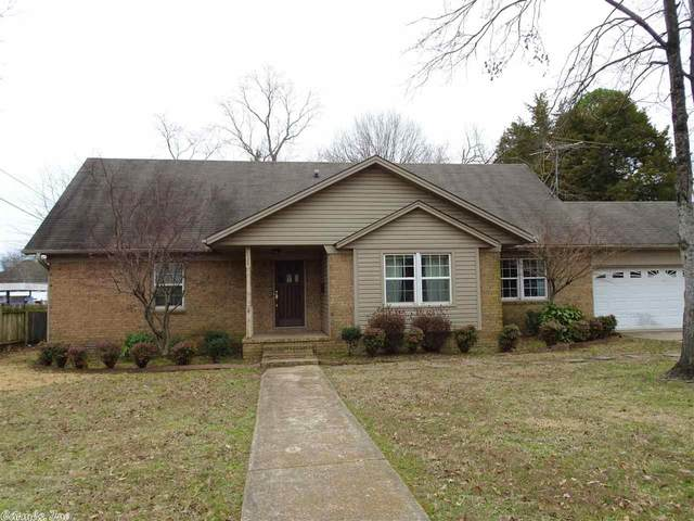 1924 W Arch, Searcy, AR 72143 (MLS #21005769) :: United Country Real Estate