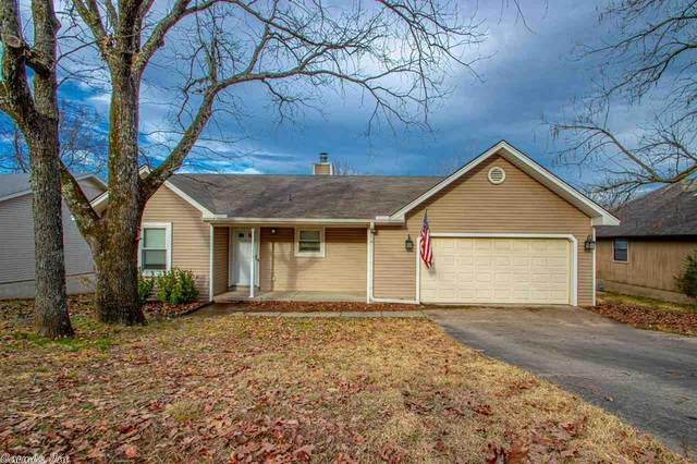 115 Jessica Ln, Sherwood, AR 72120 (MLS #21005771) :: United Country Real Estate