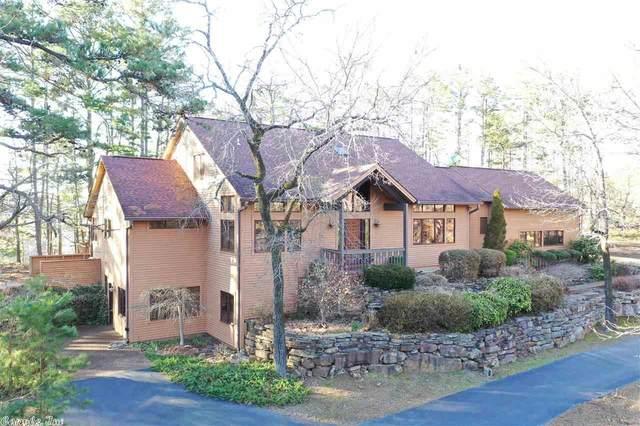 750 Valhalla, Edgemont, AR 72044 (MLS #21005952) :: United Country Real Estate