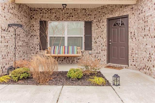 2200 Eldridge, Conway, AR 72032 (MLS #21006263) :: United Country Real Estate