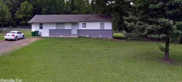 Little Rock, AR 72206 :: United Country Real Estate