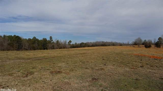 Wild Cherry Rd., Bexar, AR 72515 (MLS #21006454) :: United Country Real Estate