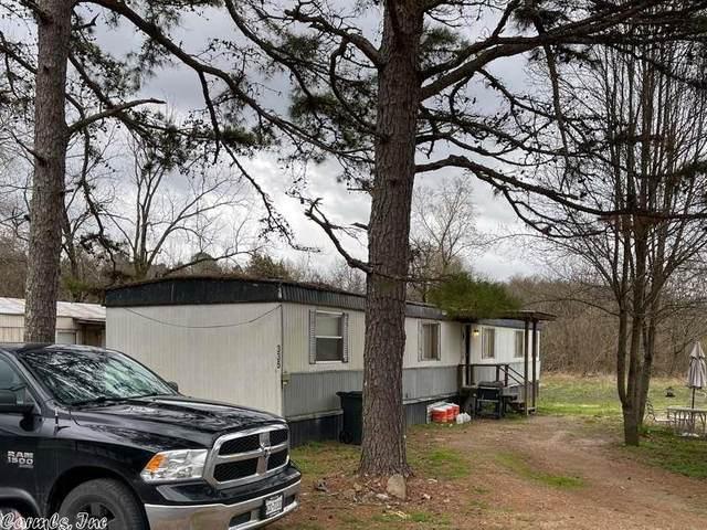 319 Smokey Hollow, Norman, AR 71960 (MLS #21007039) :: The Angel Group