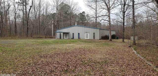 1610 Highway 104, White Hall, AR 71602 (MLS #21007358) :: The Angel Group