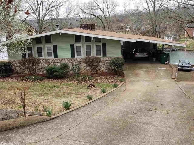 8 Winnebago, Cherokee Village, AR 72529 (MLS #21007686) :: The Angel Group
