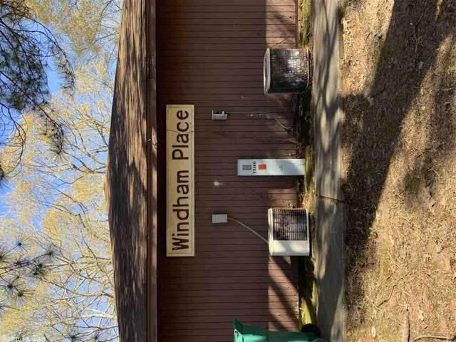 6013 Windham Avenue, Pine Bluff, AR 71602 (MLS #21008545) :: The Angel Group