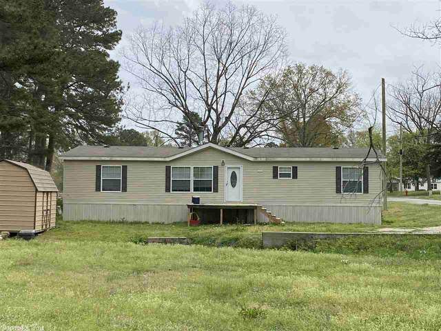 116 S Pine, Mineral Sprs., AR 71851 (MLS #21008995) :: The Angel Group