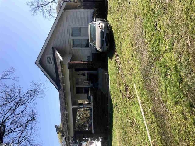 0 Package Pike Properties, North Little Rock, AR 72114 (MLS #21009118) :: The Angel Group