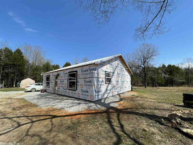 511 Wolf Hound, Ash Flat, AR 72513 (MLS #21009135) :: United Country Real Estate
