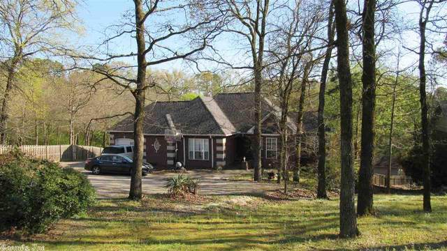 109 Coca Bay, Hot Springs National Park, AR 71913 (MLS #21009290) :: The Angel Group