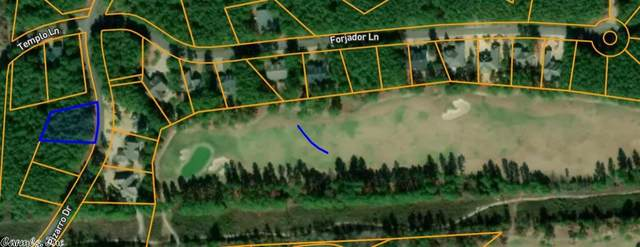 36 Pizarro, Hot Springs Village, AR 71909 (MLS #21009459) :: The Angel Group