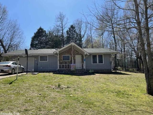 4 Oklawaha, Cherokee Village, AR 72529 (MLS #21009879) :: The Angel Group