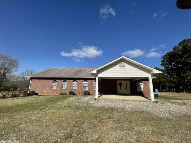 2 Caxambus, Cherokee Village, AR 72529 (MLS #21010058) :: The Angel Group