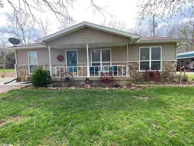 2860 N Highway 289, Ash Flat, AR 72513 (MLS #21010439) :: United Country Real Estate
