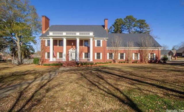 1810 Royal Oaks, Malvern, AR 72104 (MLS #21010579) :: The Angel Group