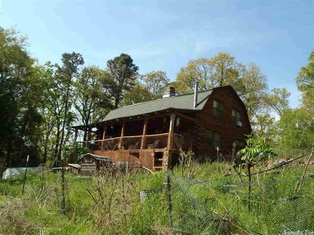 299 Rustic Hills, Royal, AR 71968 (MLS #21010761) :: The Angel Group